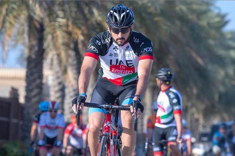 Hamdan-Cycling