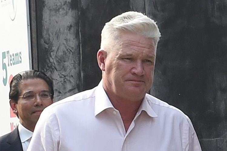 Ex Australian Cricketer Dean Jones Dies Of Cardiac Arrest In Mumbai Gulftoday