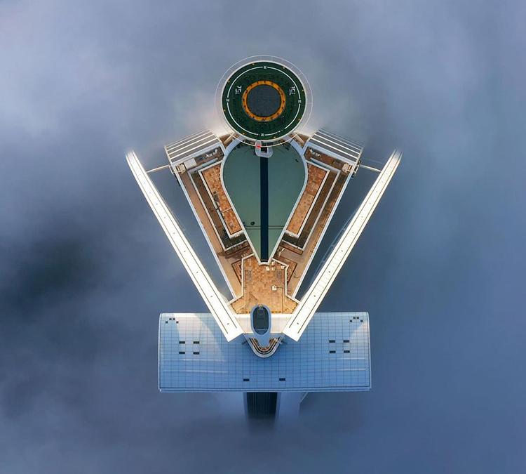 برج العرب 1
