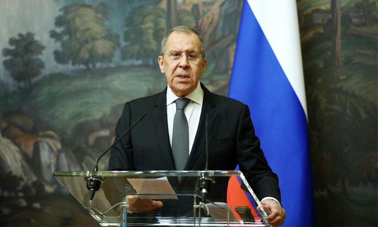 Russia to expel US diplomats, sanction officials in tit-for-tat measures