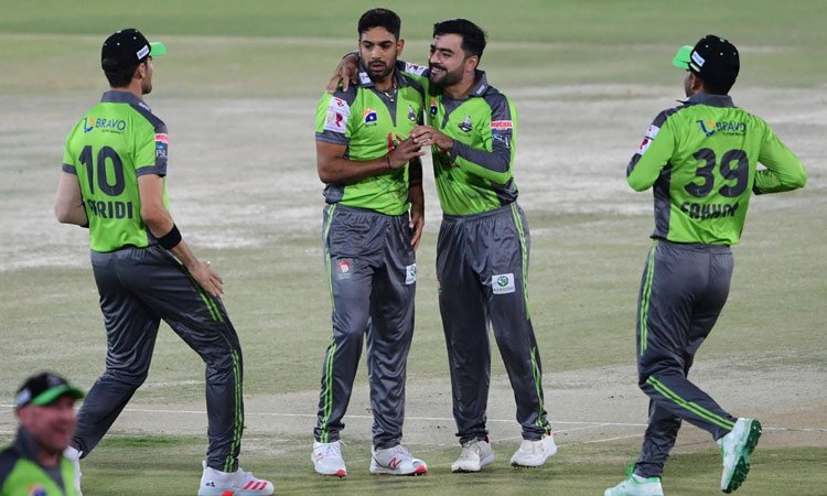 LahoreQalandars-players
