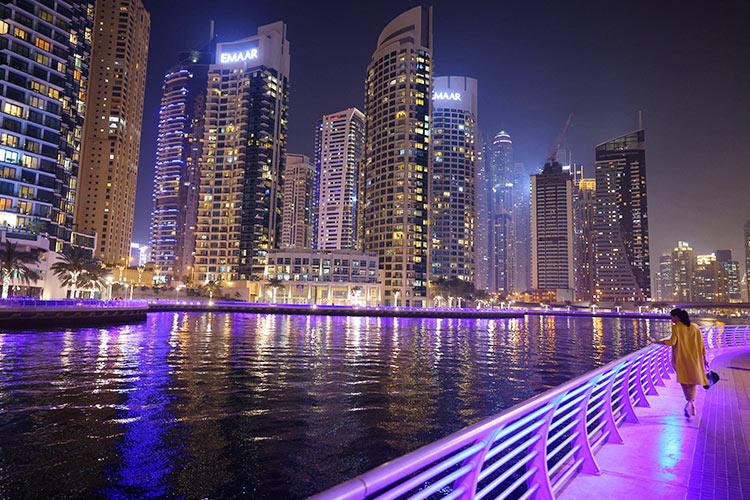 Dubai To Deport Nude Photo Shoot Group | The Guardian