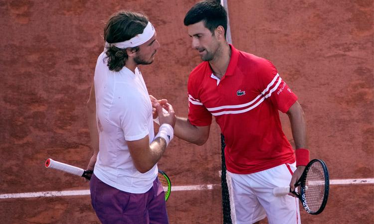 Djokovic-FrenchOpenFinal