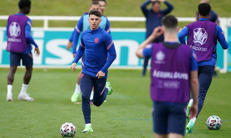 Englandplayer-Euro