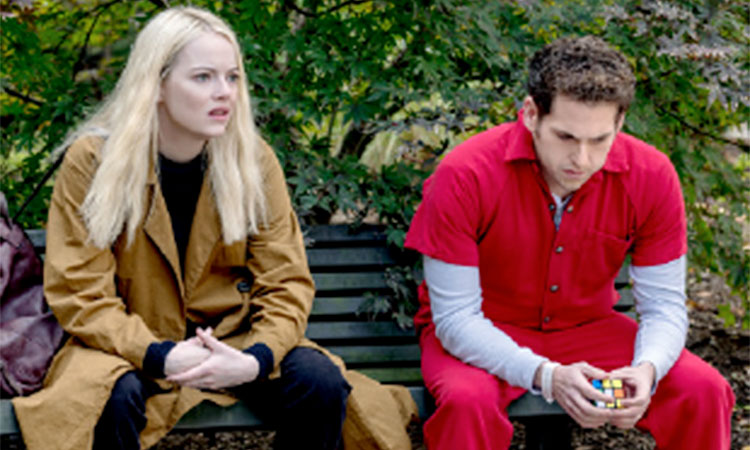 Emma-Stone-and-Jonah-Hill-in-Maniac
