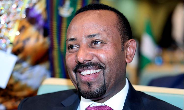 Nobel for Abiy, a well-deserved honour