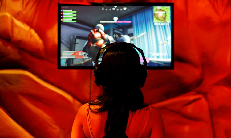 Gaming addiction a global challenge