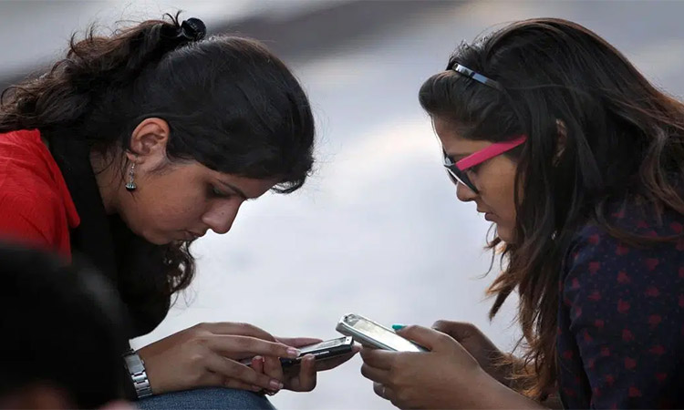 India Snooping