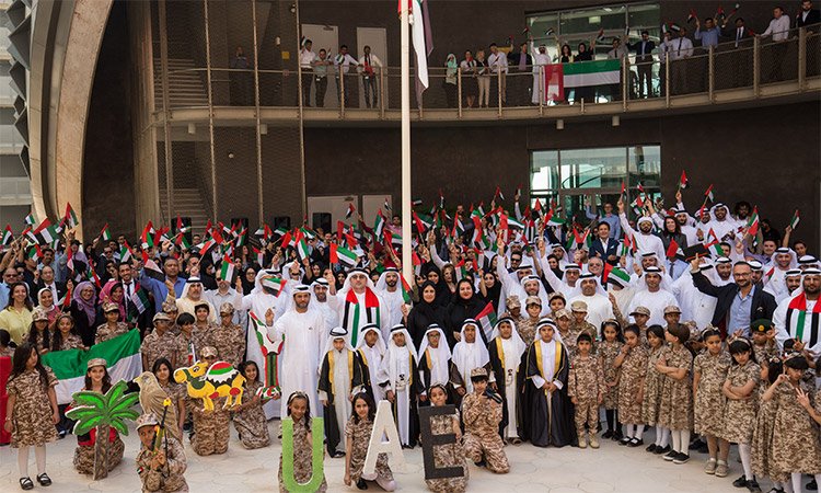 UAE's achievements fill hearts with pride