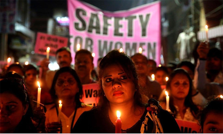 India needs to do more on women's safety