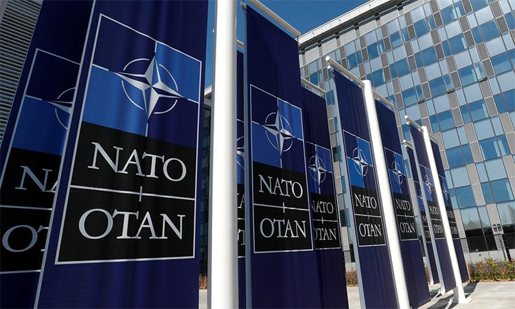 Undermining NATO will destroy decades of peace
