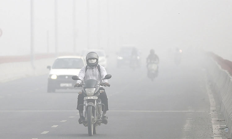 Research Links Air Pollution with Higher Coronavirus Death Rates