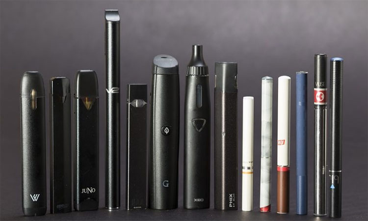 E-Smoking-Devices