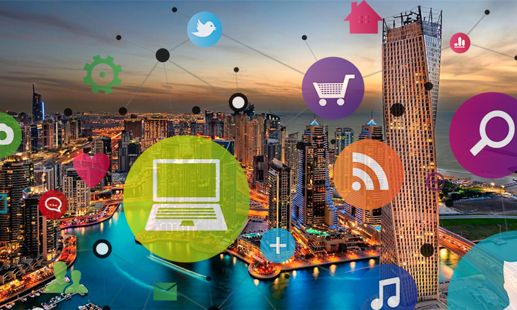 Digital UAE