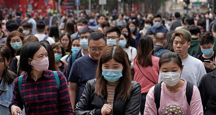India, Philippines register first case of coronavirus – death toll ...