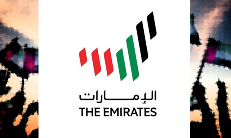 Brand new logo reflects UAE's inspiring story