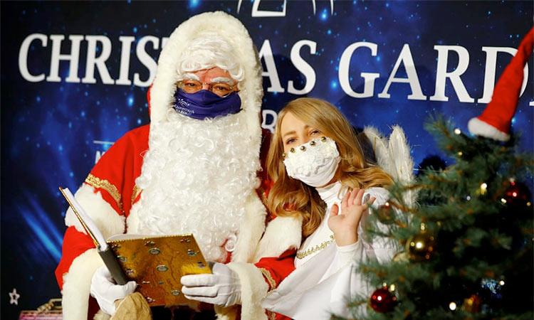 Virus curbs could curb festive spirit - GulfToday