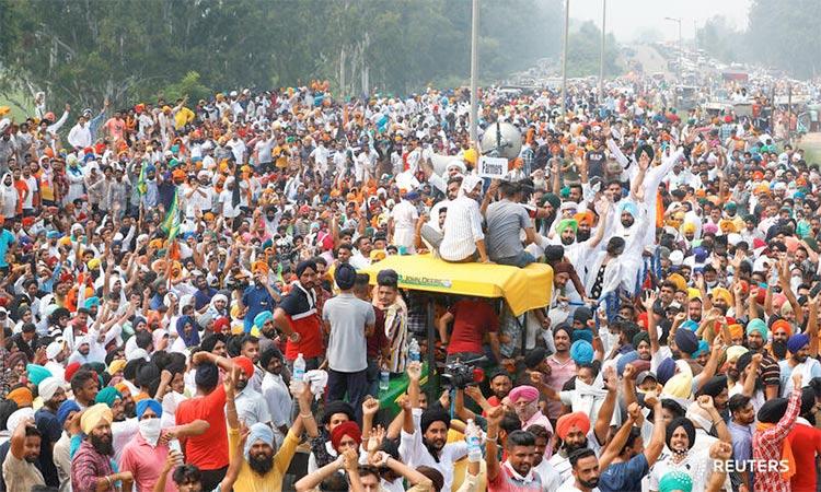 Punjab Govt to discuss SC decision