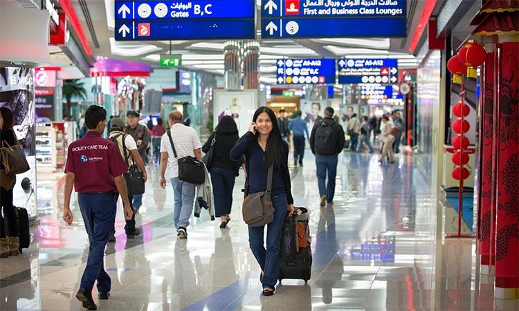 Dubair International Airport