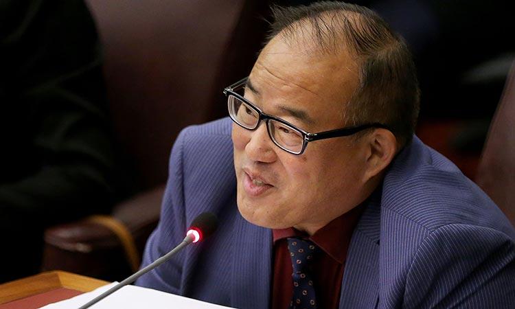 www.gulftoday.ae: Amid rising hate Asian Americans see political break