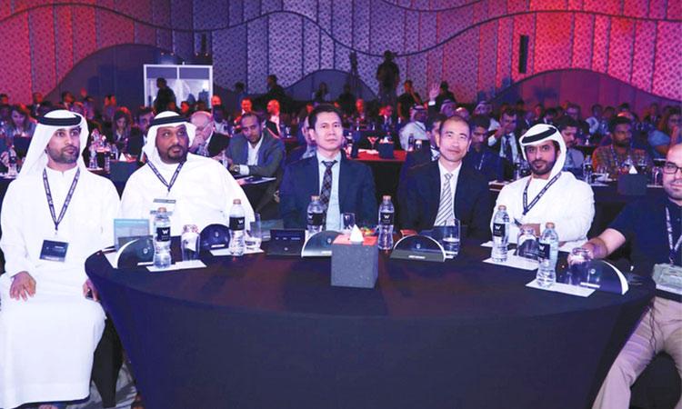 Hikvision-UAE
