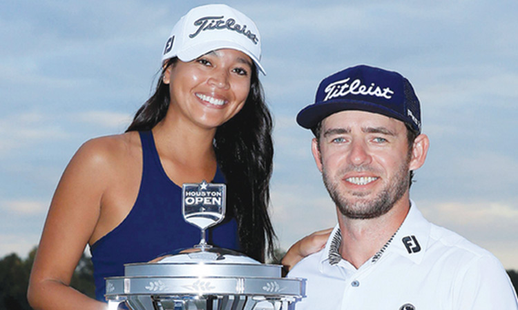 Griffin emerges winner at Houston Open for maiden PGA Tour title ...