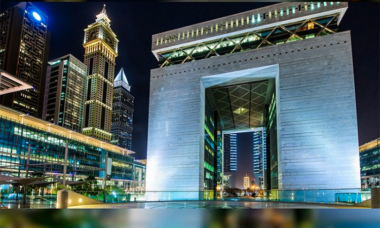 Dubai Financial Center