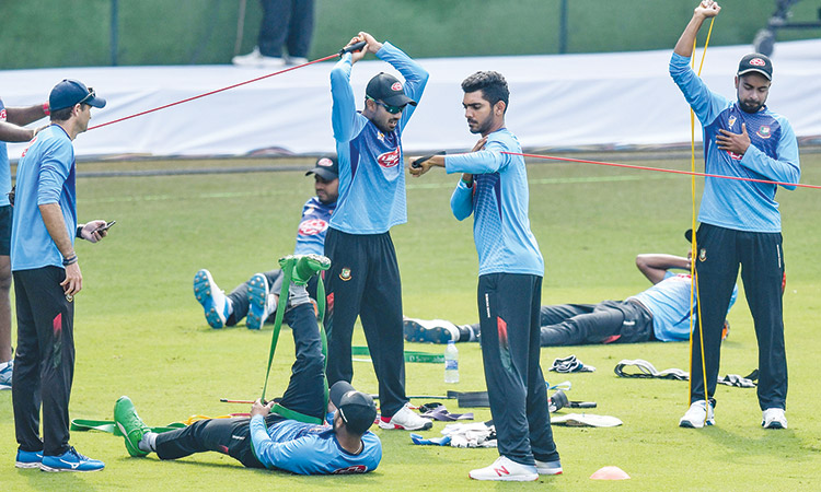 India look to consolidate WTC lead against Bangladesh in first Test