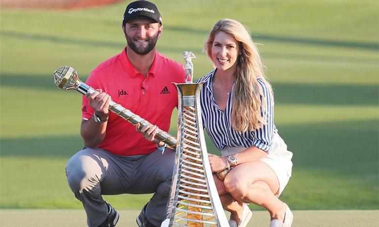 2018 PGA Championship: Jon Rahm discusses recent