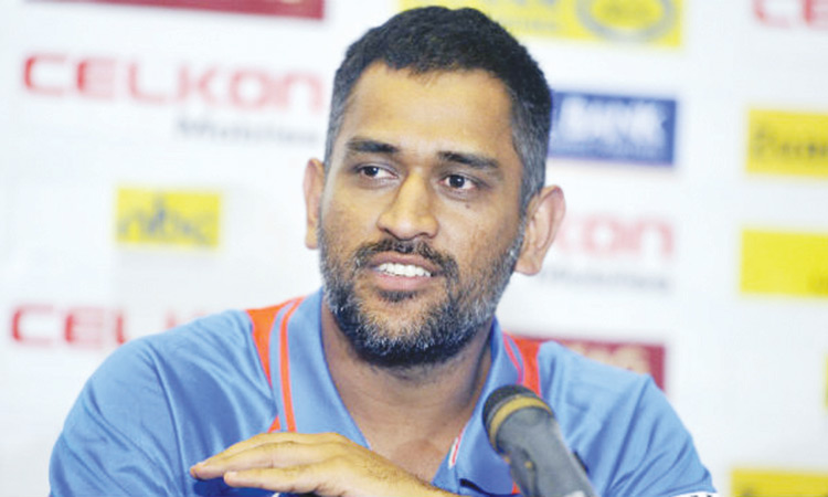 Fans vote Dhoni as favourite captain of decade in ICC survey