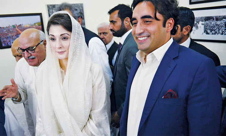 Maryam-and-bilawal