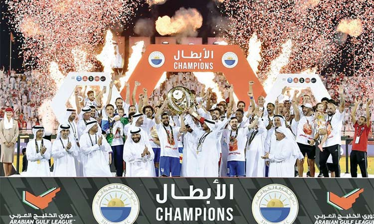 Arabian-gulf-League