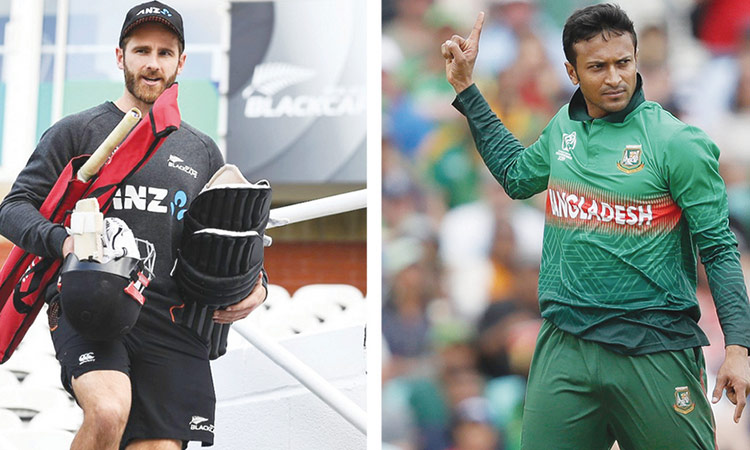 kane-williamson-and-Shakib-al-hasan