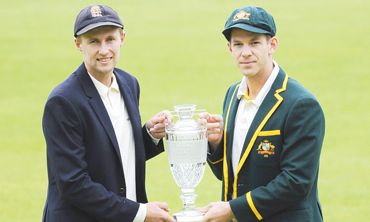 England look for WC-Ashes double as Oz seek to end 19-year jinx