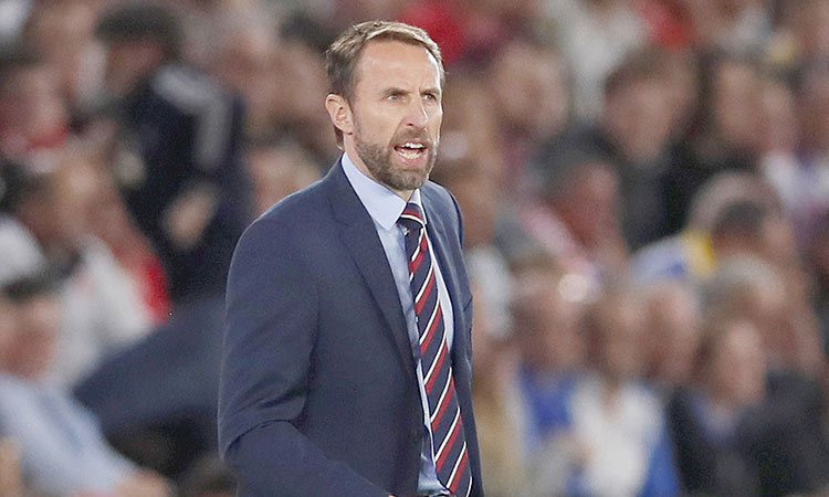 Southgate demands even more from 'devastating' England
