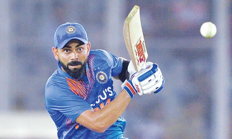 Kohli, bowlers  star as India  draw first blood  with victory over  SA in second T20
