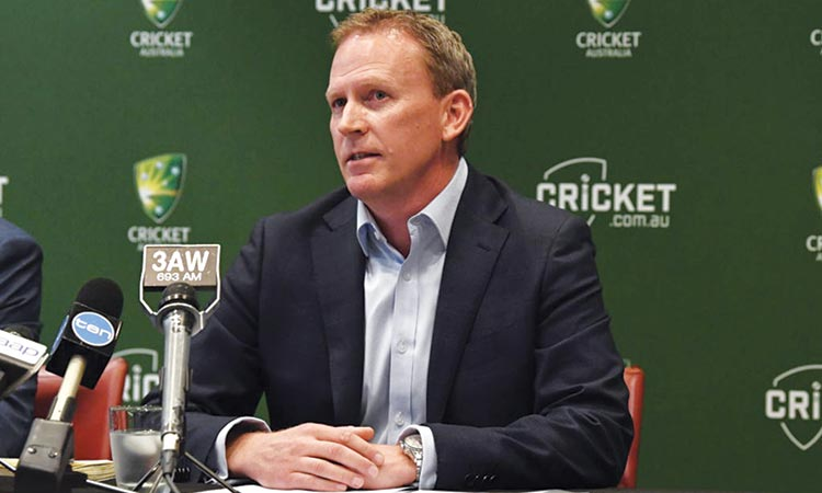 Australia hopeful of touring Pakistan in 2022, says CA chief executive Roberts
