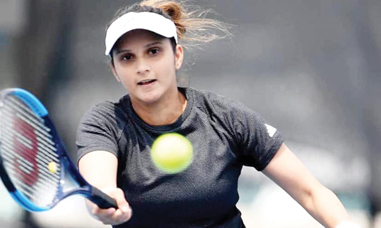 Sania makes winning return to WTA circuit; Barty survives Pavlyuchenkova scare in Adelaide