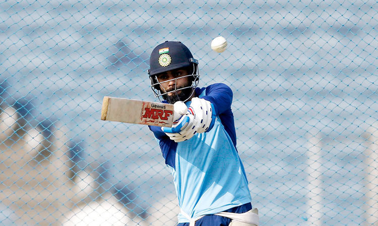 India Look To Wrap Up T20 Series With Victory Over Lanka In