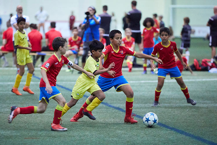 Gulf Youth Sport Expo to carry collectively main business consultants