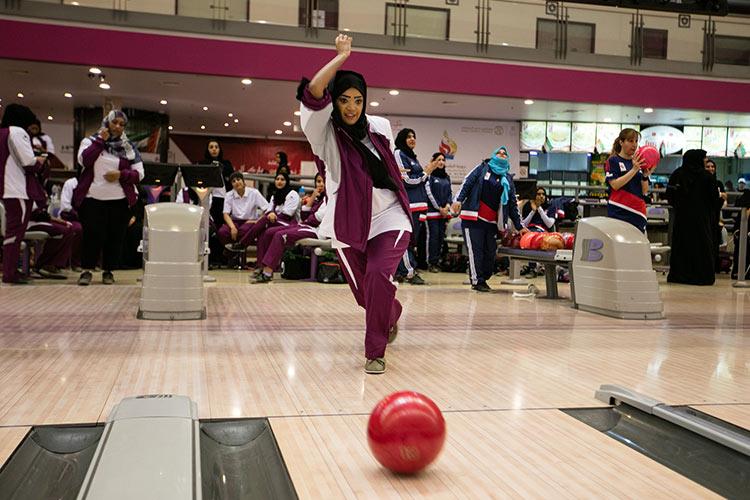 مجلس دبي الرياضي يعلن أجندة فعاليات بطولة الشيخ هند التاسعة لرياضة المرأة